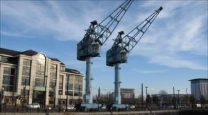 salford cranes blue